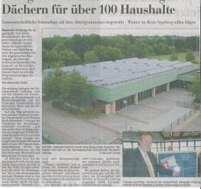 201010Segeberger Zeitung